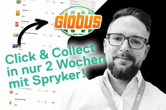 Globus Interview