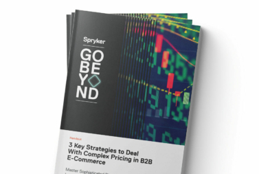 Key Strategies for complex pricing in B2B